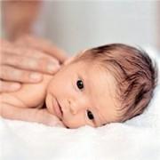 Массаж для новорожденных фото