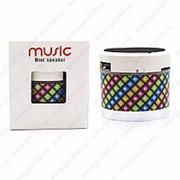 Портативная Bluetooth колонка Music Mini Speaker фото