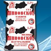 Молоко Шиновское 3,2% фото