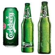 Пиво безалкогольное Carlsberg фото