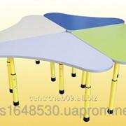 Комплект из четырех столов Колокольчик, 12038х4 фото