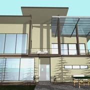Проекты домов, коттеджей 500 грн. фото