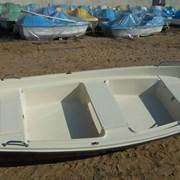 """моторно-гребная лодка """"Орион"""" фото"""