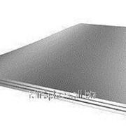 Лист нержавеющий стальной хн75мбтю; Гост 7350-77, Гост 19903-74, размер 8,5 мм фото