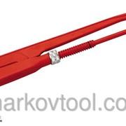 Ключ трубный MASTERTOOL 90 76-0751 фото