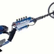Металлоискатель Excalibur II (подводный) фото
