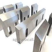 Ножи для дробилки, измельчителя фото