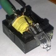Ремонт электронных трансформаторов для галогеновых ламп фото
