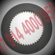 Диск фрикционный Kato KR25H-V3 203-21012201 фото