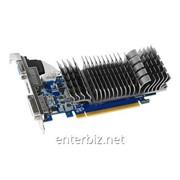 Видеокарта GF GT610 2Gb D3 PCIe Asus (GT610-SL-2GD3-L) фото