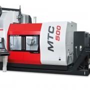 Глубокая прокатка компонентов валов ROLLER 2800 CNC фото