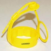 Индикаторные пластиковые пломбы специального назначения фото