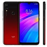 Смартфон Xiaomi Redmi 7 3/32GB (Red) Global Version фото
