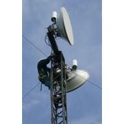 Системы цифровой радиорелейной связи фото