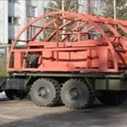 Машина 15Т410-01