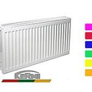 Kermi FKO 22 500x1000 панельный радиатор с боковым подключением фото