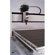 Фрезерный станок с ЧПУ Comagrav Mistral 900 с алюминиевым столом. фото