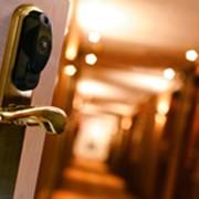 Электронные замки для гостиниц фото