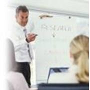 Составление бизнес-плана фото