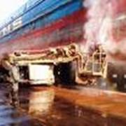 Ремонт палубных механизмов, шпилей, брашпилей.Украина. фото