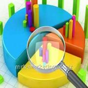 Мониторинг конкурента по рекламе фото