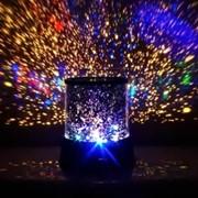 Проектор звездное небо Star Master фото