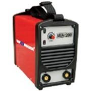 Профессиональные инверторные аппараты для сварки штучным электродом, MINI200, 200 A фото