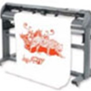 Бумага типографская плоттерная резка фото