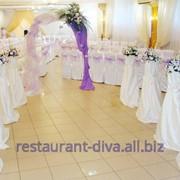 "Restaurantul ""DIVA"" Banquet House in Chișinău фото"