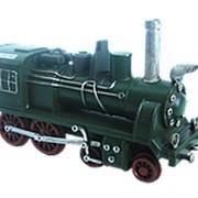 Модель паровоза арт.RD-1210-A-5445 фото