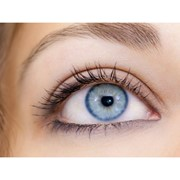 Прием врача офтальмолога с измерением глазного давления