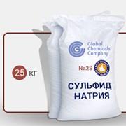 Сульфид натрия, сернистый натрий фото