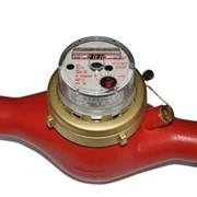Счетчик горячей воды (сухоход) M-T для систем горячего водоснабжения (до 90 °C). фото