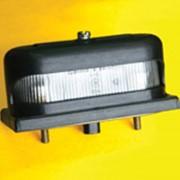 Фонари освещения номерного знака ФП 131 АР фото