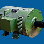 Электродвигатели постоянного тока, WEM electric Д22 фото