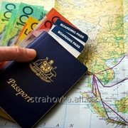 Страхование при выезде за границу фото