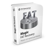Відновлення файлів з FAT розділів фото