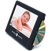 Ремонт портативных DVD-плееров фото