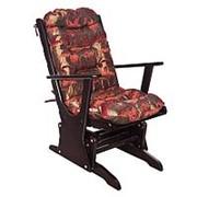 "Кресло качалка ""КР-01"" фото"
