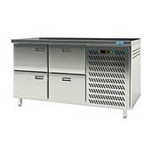 Стол холодильный Eqta СШС-6,1 GN-1850 (внутренний агрегат) фото