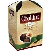"""Конфеты шоколадные """"Cholino"""" ореховая 139 г. фото"""