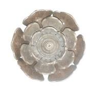 Изделие из металла цветок WH-6214 d 60, артикул 10538 фото