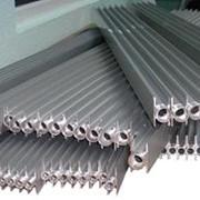 Алюминиевые профили фото