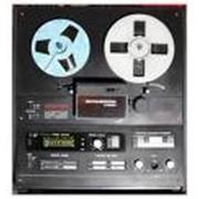 Аудио- и видеозапись на компакт-диски (CD и DVD) фото