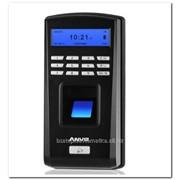 Биометрическая система контроля доступа Anviz T50 фото