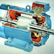 Статор электродвигателя ДСК 12-24-12 фото