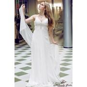 Cвадебное платье фото