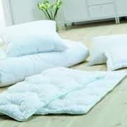 Стирка одеял, пледов и штор фото