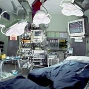 Ремонт, сервисное обслуживание медицинского оборудования фото