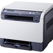 Принтер Color Laser MFP 2160N фото